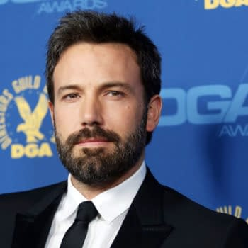 Ben Affleck Hasn't Been Asked to be in 'Jay and Silent Bob Reboot'. Yet.