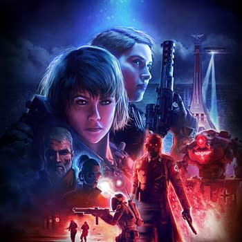 Bethesda Softworks Reveal Wolfenstein: Youngblood Story Trailer