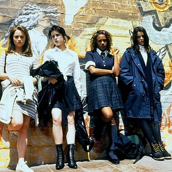Blumhouse Green Lights Remake of The Craft With Director Zoe Lister-Jones
