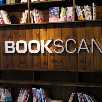 Will BookScan Come to Comic Book Stores