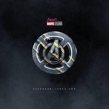 BossLogics New Avengers vs. X-Men Piece for Disney / Fox Merger Day
