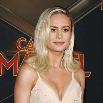 Apple Orders Brie Larson CIA Drama Straight-To-Series