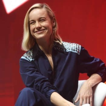 Brie Larson Lists Her Heroes: Her Mom, the Spice Girls, and Sailor Moon