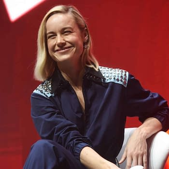 Brie Larson Lists Her Heroes: Her Mom the Spice Girls and Sailor Moon