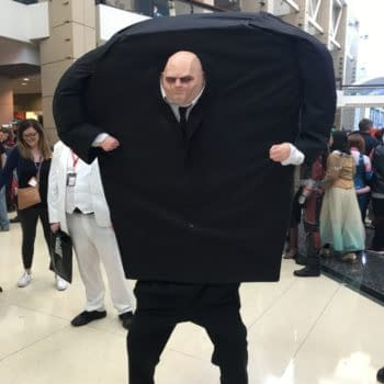 From Spider-Verse Kingpin to Little Shop of Horrors Poison Ivy: 60 Photos of Cosplay From C2E2 Day 2