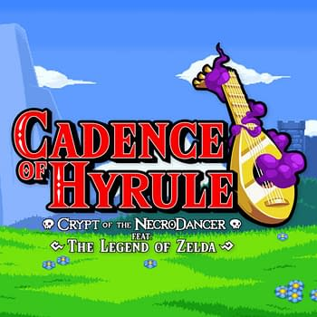 Nintendo and Brace Yourself Games Found Common Ground on Cadence of Hyrule