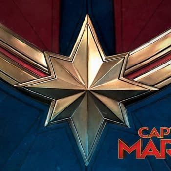 Kate Mulgrew Posts Captain Janeway, Captain Marvel