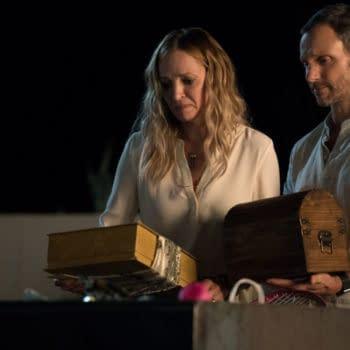 'Chambers': Uma Thurman Supernatural Netflix Series Gets First-Look Images