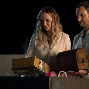 Chambers: Uma Thurman Supernatural Netflix Series Gets First-Look Images