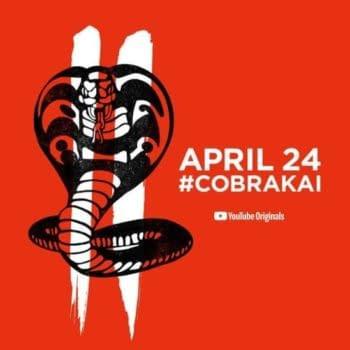 [SXSW 2019] 'Cobra Kai' Season 2 Sweeps the Leg on Sophomore Slump (REVIEW)