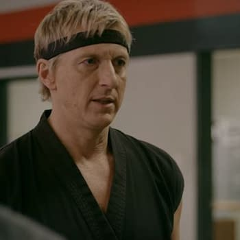 Cobra Kai Season 2 Sneak Preview: Johnny Has Scores to Settle with Miguel Hawk [VIDEO]