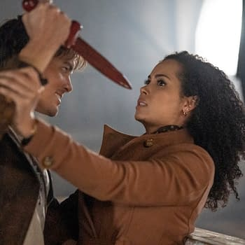 """'Charmed' Season 1, Episode 17 """"Surrender"""": Will Maggie Fall for Hipster """"Poser""""? [PREVIEW]"""