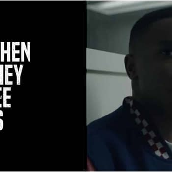 'When They See Us': Ava DuVernay's