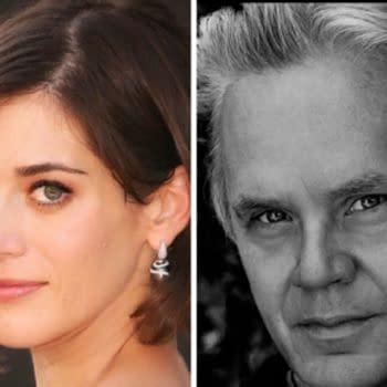 'Castle Rock' Season 2: Lizzy Caplan as Misery's Annie Wilkes; Tim Robbins, 5 More Cast
