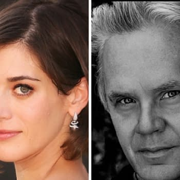 Castle Rock Season 2: Lizzy Caplan as Miserys Annie Wilkes Tim Robbins 5 More Cast
