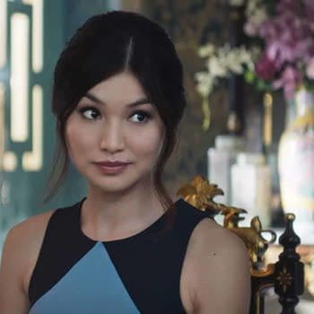 Gemma Chan Says Crazy Rich Asians 2 and 3 Will Be Shot Back-to-Back