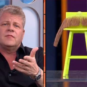 'The Walking Dead': Did Michael Cudlitz Confirm He's Playing Abraham Again? [VIDEO]