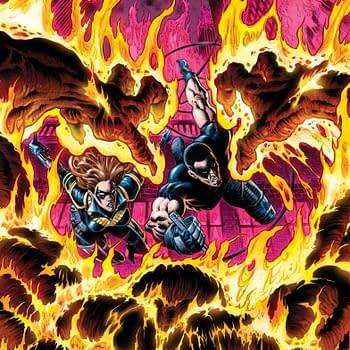 Full DC Comics June 2019 Solicitations – Words Up Top, Pics Below…