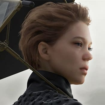 Hideo Kojima Says Death Stranding Has Entered An Important Phase