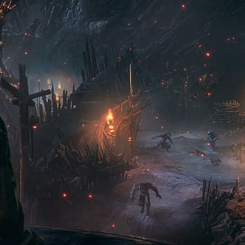 Devils Hunt is Nothing Like The Witcher and Thats Awesome
