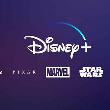 Bob Iger Guesses There Will be 3rd Disney+ Star Wars Series
