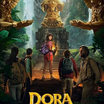 Dora And The Lost City Of Gold Trailer Hits Official Synopsis Released