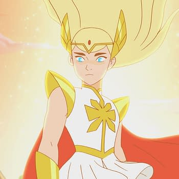 Major She-Ra Bombshell Dropped at San Diego Comic-Con (SPOILER)