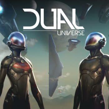 Dual Universe at GDC