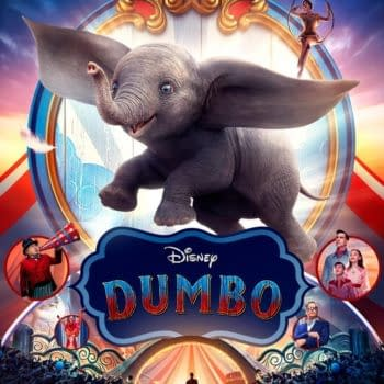 Dumbo Review: A Well Photographed but Sometimes Incoherent Mess
