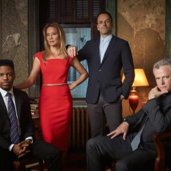 Elementary Season 7: Season Premiere Date Revealed, Summary, and 6 Images