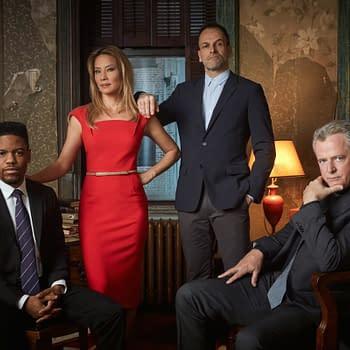 Elementary Season 7: Season Premiere Date Revealed Summary and 6 Images