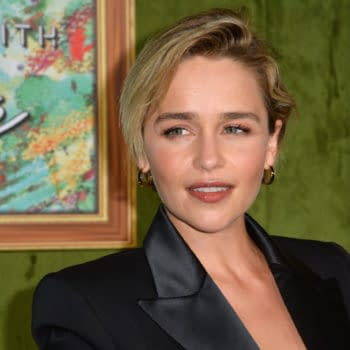 Game of Thrones Star Emilia Clarke Makes Peace with Daenerys' Fate