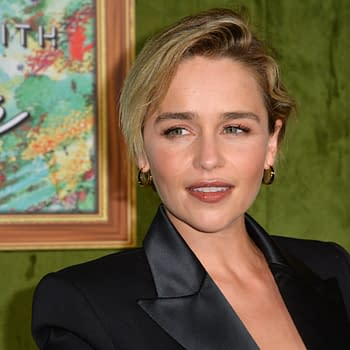 Emilia Clarke Almost Died From Aneurysm During 'Game of Thrones' Season 1