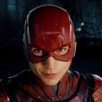 Warner Bros. On-Again 'The Flash' Film Gains New Producer