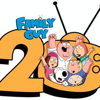'Family Guy': TBS Reveals Seth MacFarlane's 20th Anniversary Marathon Eps