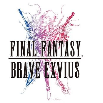 Final Fantasy Brave Exvius and Xenogears are Hosting a Collaboration Event