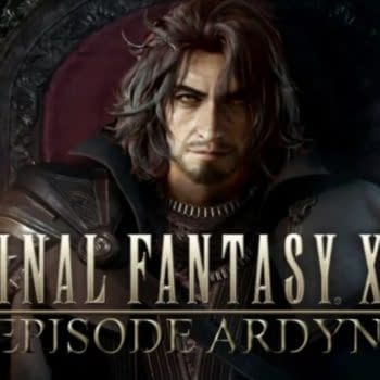 Final Fantasy XV's Episode Ardyn is Now Available
