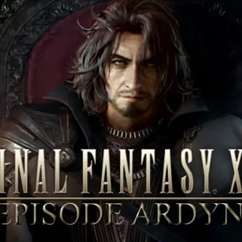 Final Fantasy XVs Episode Ardyn is Now Available