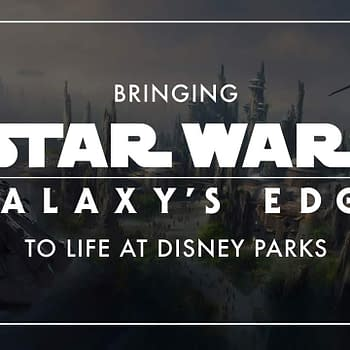 Theres Gonna Be a Star Wars: Galaxys Edge Panel at Star Wars Celebration Chicago