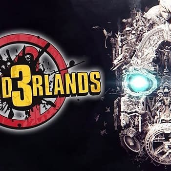 Watching the Borderlands 3 Twitch Reveal will Get You Loot