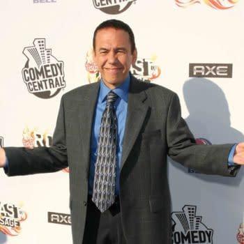 Gilbert Gottfried Fans Vent About Iago Live-Action 'Aladdin' Casting of Alan Tudyk