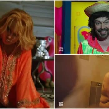 'Happy!' Season 2: Get to Know Big Pink, Dayglo Doug, and Bebe Debarge! [PREVIEW]