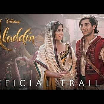 Second Trailer for Aladdin Hits Do You Trust Me