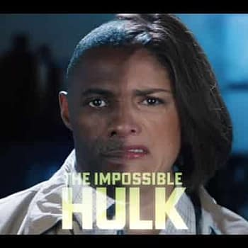 SNL The Impossible Hulk: Dont Make Idris Elba Angry. You Wont Like Cecily Strong When Hes Angry. [VIDEO]