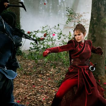 Into the Badlands Season 3 Episode 10: The Widow gets a Ravens Feather Phoenix Blood (Spoiler Review)