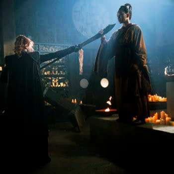 """'Into the Badlands' Season 3 Episode 9: Dare You Enter the """"Chamber of the Scorpion""""? (Spoiler Review)"""
