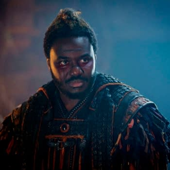 """'Into the Badlands' S03 Ep14: """"Curse of the Red Rain"""" Not a Peter Gabriel Song (PREVIEW)"""