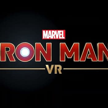 Camaflaj Reveal Marvels Iron Man VR During PlayStations State of Play