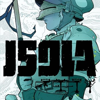 Isola #7 Brings Gorgeous Fantasy and Tragedy to Life (REVIEW)