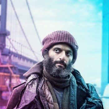 Jason Mantzoukas Teases More Tick Tock Man in 'John Wick 4'